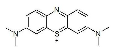 methylene-blue-structure